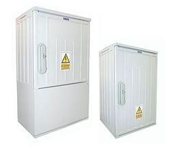 Polyester enclosures - DIN standard