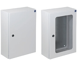 IP66 industrial enclosures